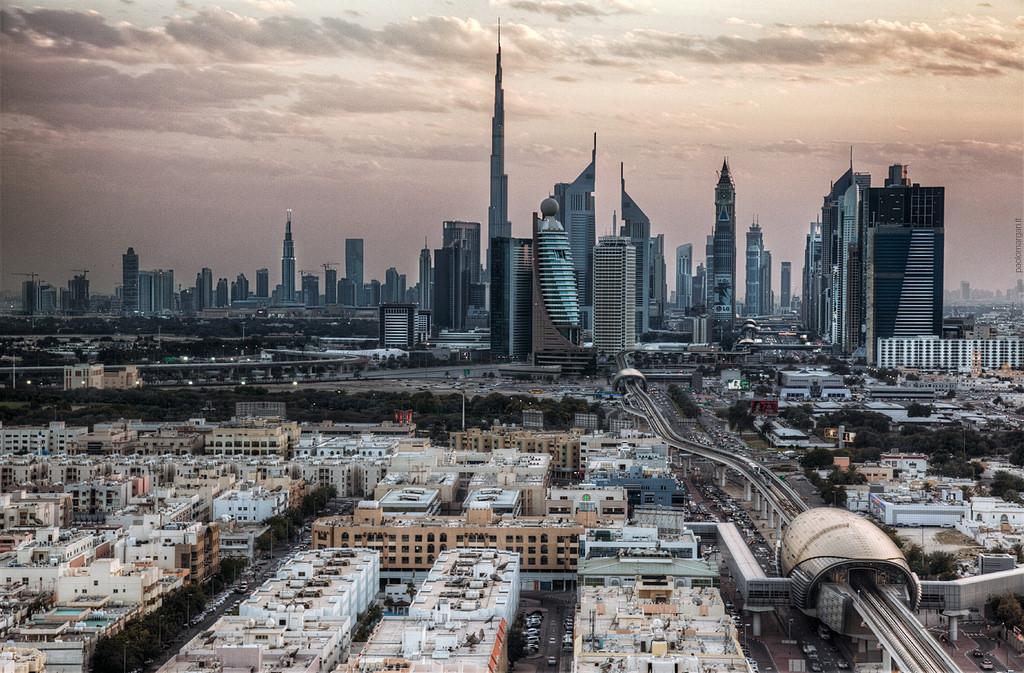 Dubai-2014