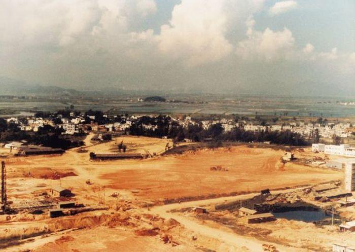 Shenzen-China-1982
