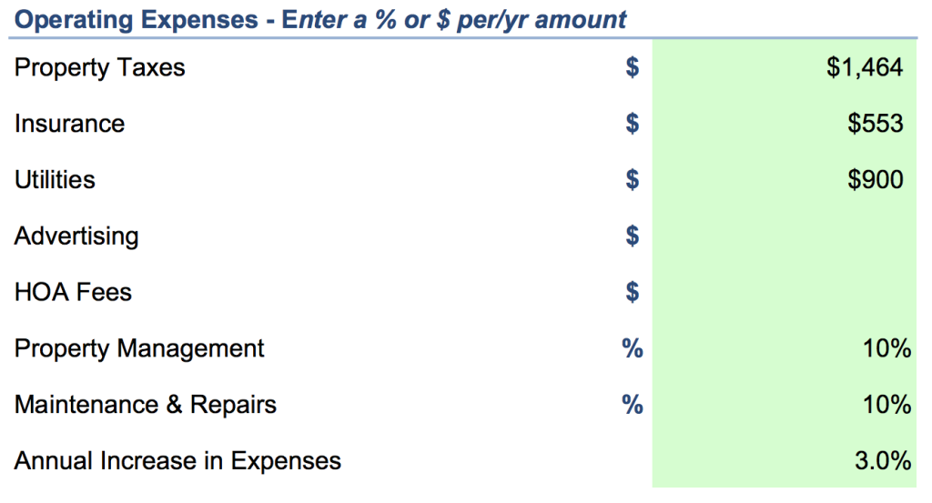Rental Analysis Step 4