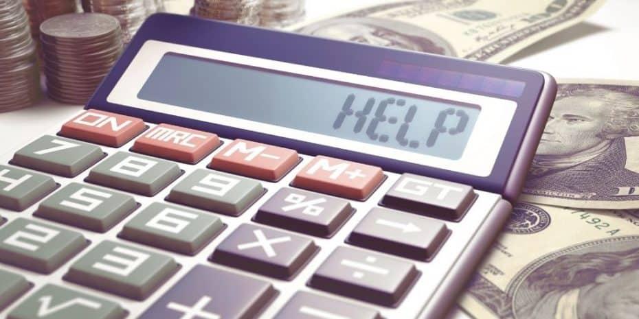 seller financing help