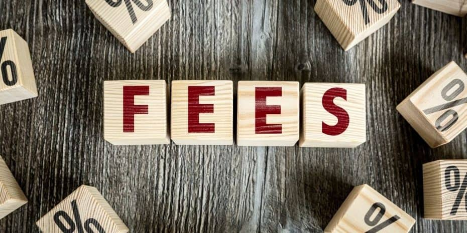 servicing fees