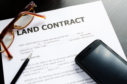 How To Close A Land Contract In-House (Seller Financing Tutorial