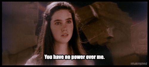 You-Have-No-Power-Over-Me