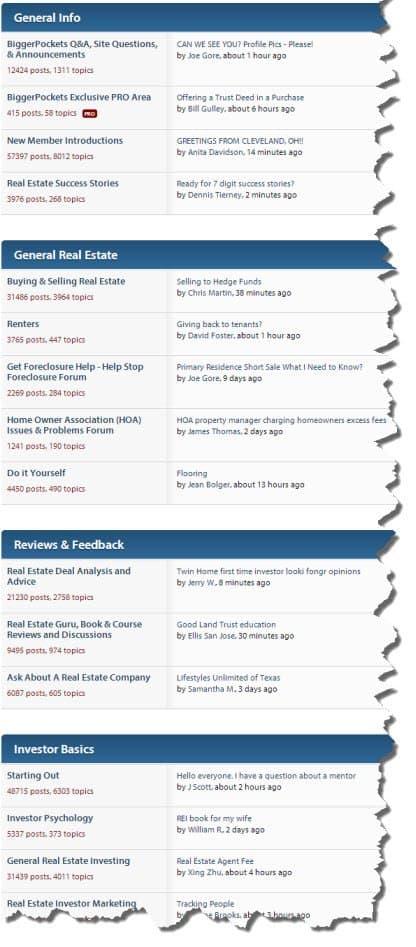 BP Forum Screenshot1