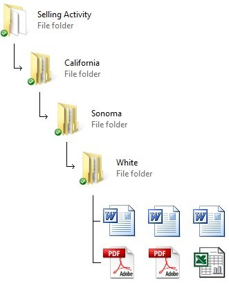 Folder Organization2