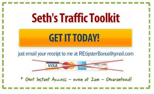 Traffic Toolkit1