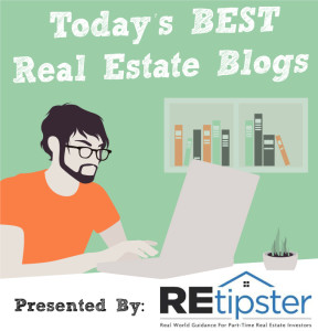 Today's Best Real Estate Blogs