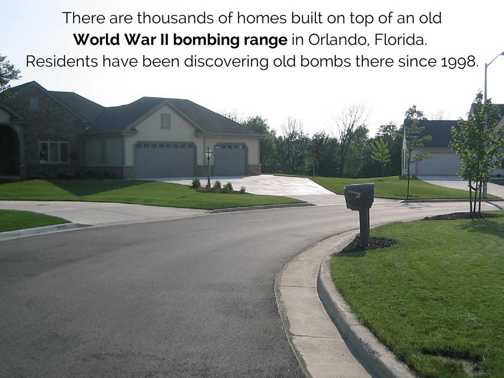 Bomb-Range