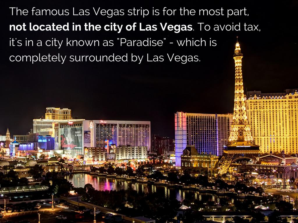 Vegasparadise