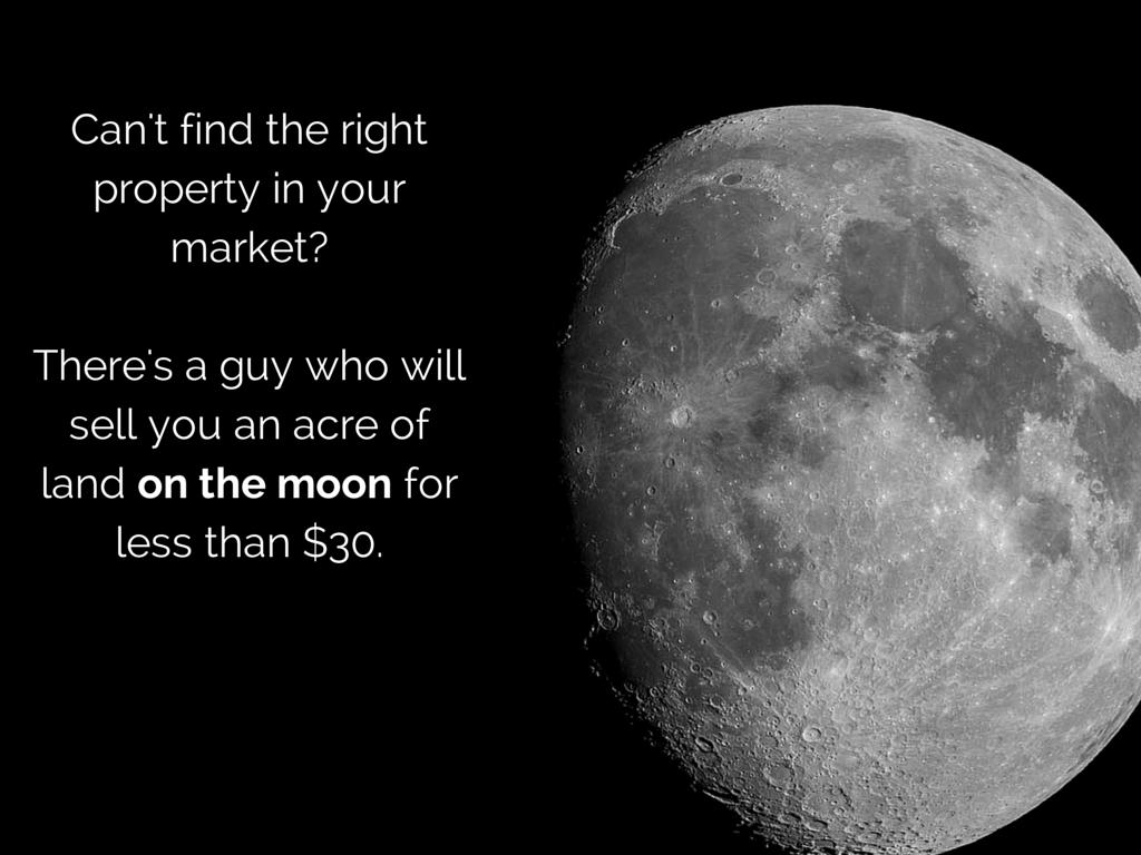 Moon-Land