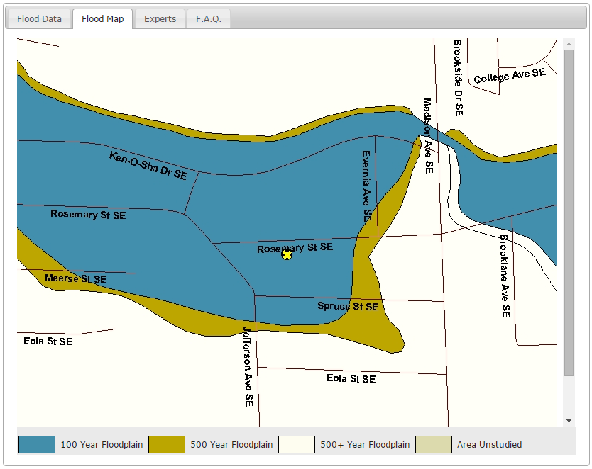 How To Find Out If Property Is In Floodplain