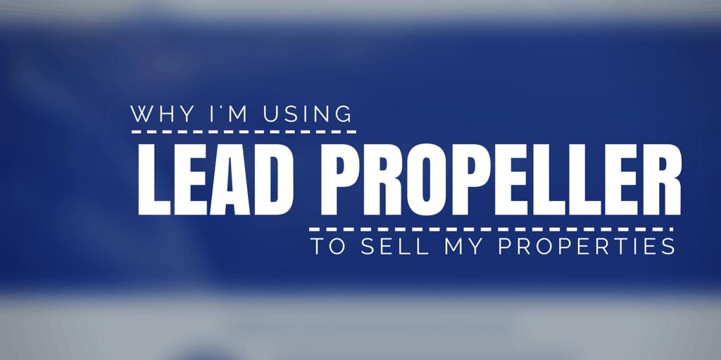 lead propeller blog post