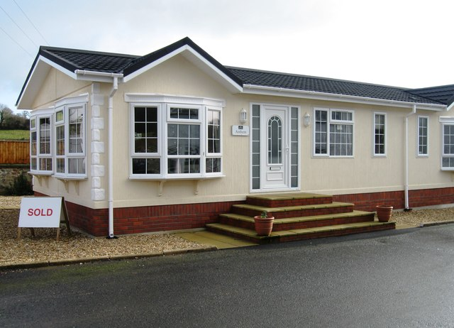 Can You Use Conventional To Buy New Manufactured Home