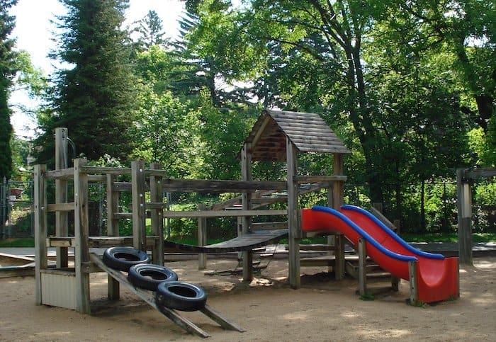 Bruce_Park_Playground