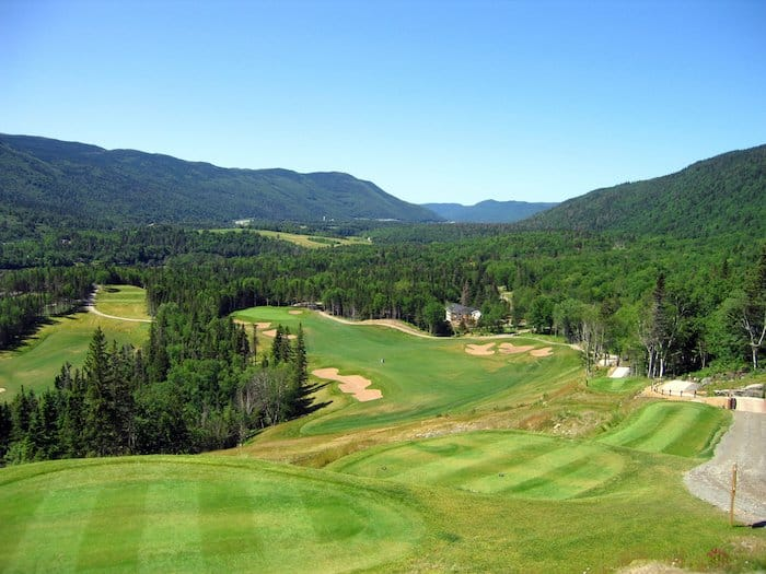 Humber_Valley_Golf