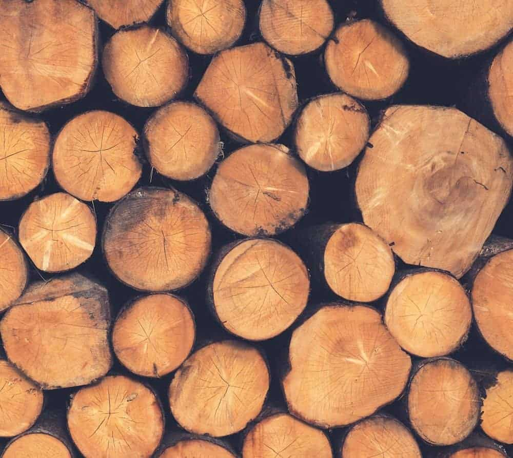 timberland harvesting