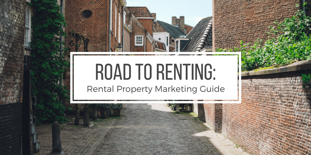 road to renting