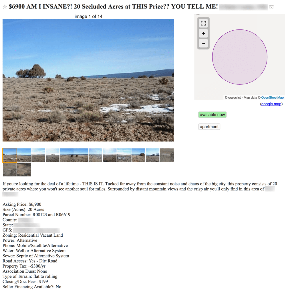 What is another site like craigslist