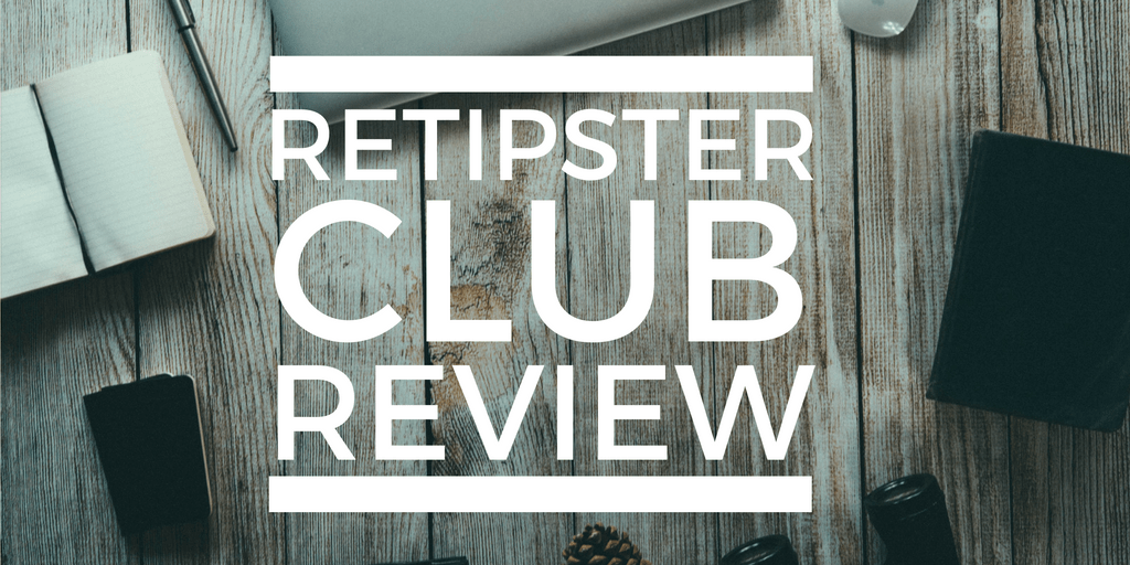 retipster club review