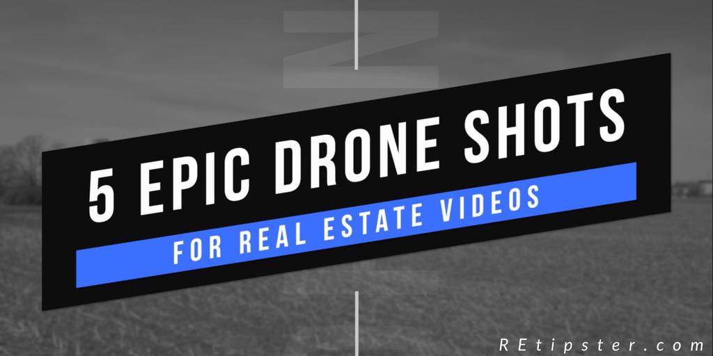 5 Epic Drone Shots