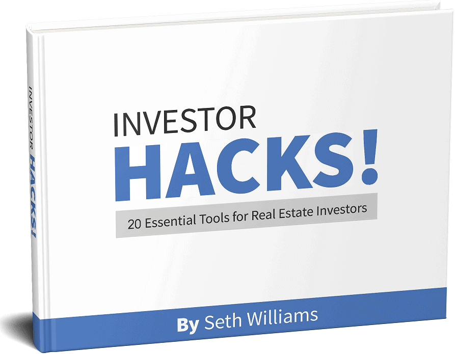Download the Investor Hacks e-book
