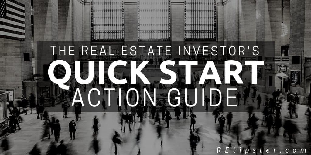 quick start action guide