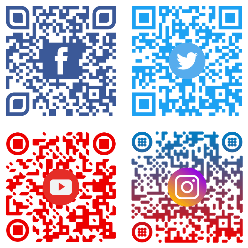 REtipster QR Codes
