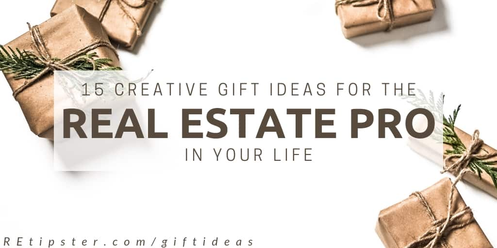 real estate gift ideas