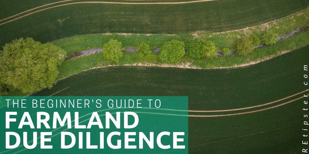 farmland due diligence