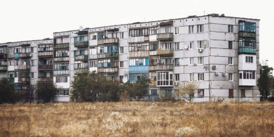 slumlord property