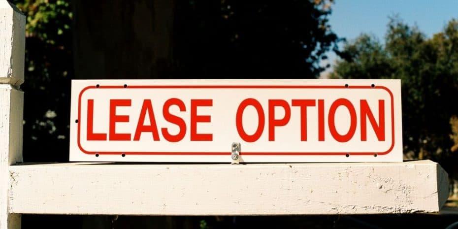 lease option